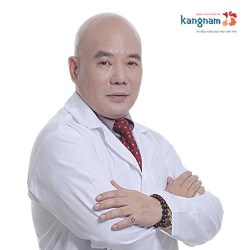 bác sĩ Charlie Trần