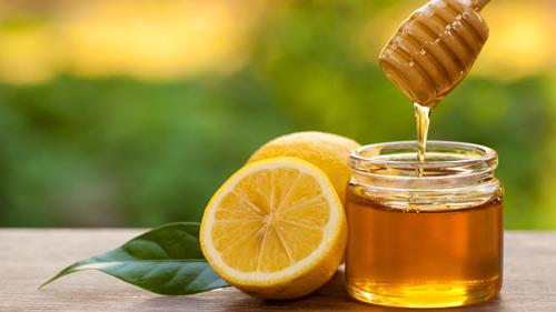 lưu ý chữa hôi nách bằng mật ong