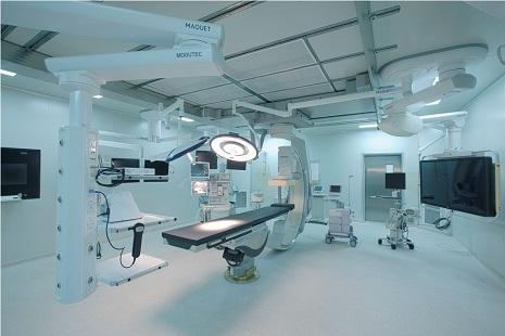 phẫu thuật trị hôi nách ở đâu