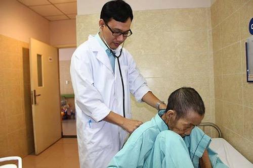 bệnh viện đa khoa đồng nai khoa khám bệnh