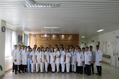 bệnh viện k3 hà nội
