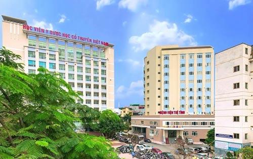 bệnh viện tuệ tĩnh hà đông