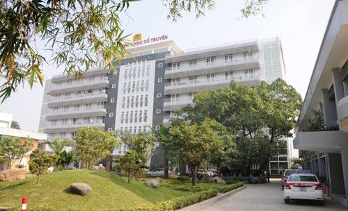 bệnh viện tuệ tĩnh số 2 trần phú