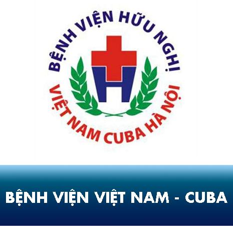 bệnh viện vietnam cuba