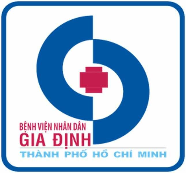 logo bệnh viện nhân dân gia định
