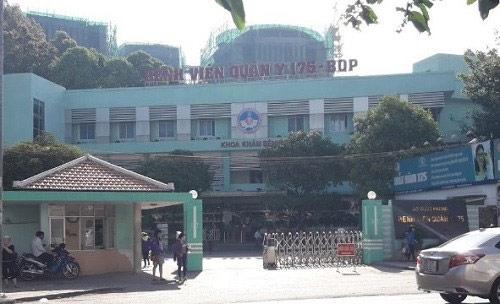 bệnh viện 175 tp hcm