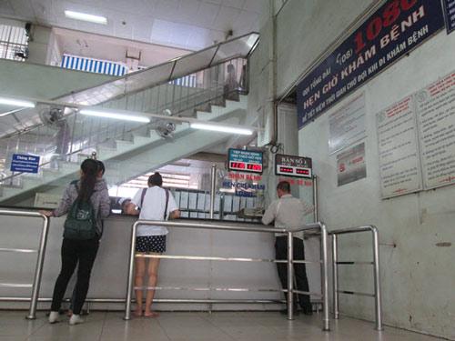 bệnh viện chợ rẫy quận 5