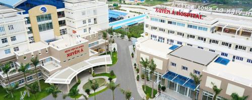 bệnh viện 103