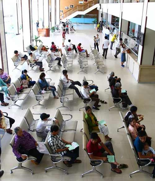 bệnh viện trung ương huế cơ sở 1