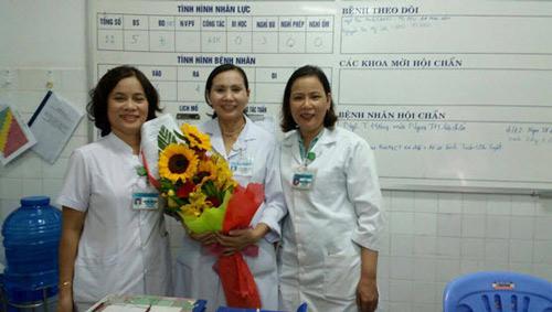 khoa phụ sản bệnh viện đa khoa đà nẵng